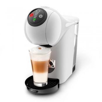 Genio S White by KRUPS® Coffee Machine