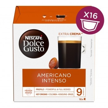 Americano Intenso Coffee